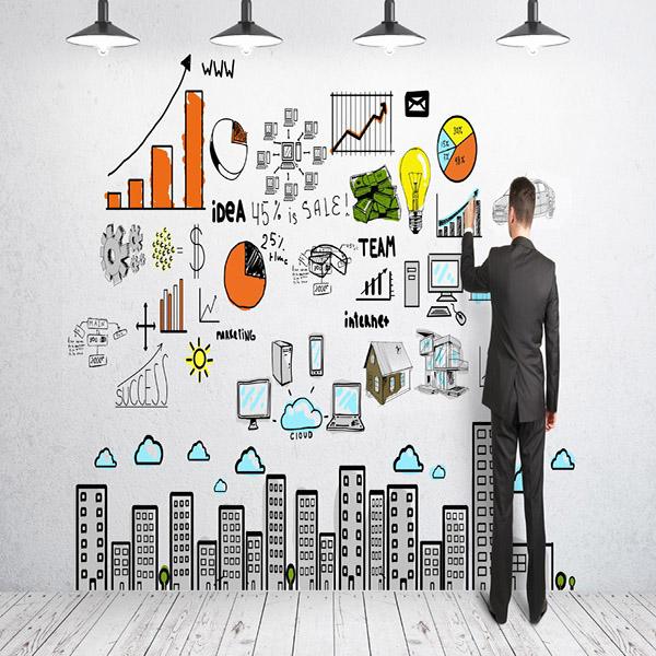 هوش تجاری مقاله