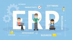 مدیریت منابع سازمانی(ERP) ارزش و اعتبار